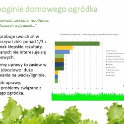 Co myślą inni o domowej uprawie warzyw? Dowiedz się z naszej ankiety!