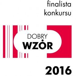 finalista konkurs dobry wzór 2016